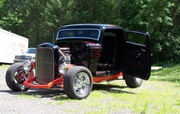 Ford Coupe Ford coupe